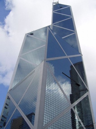 Hongkong - Bank of China